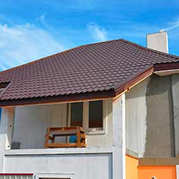 High Quality Home Paint Or Stain Roofing